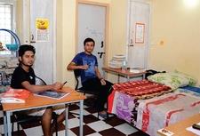 Adhithya Pg Accommodation For Boys Pg In Anna Nagar West Chennai