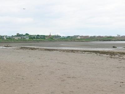 Ardrossan North Bay