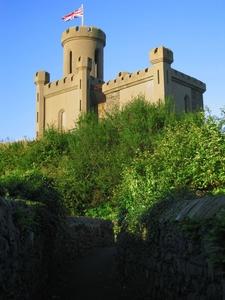 Donaghadee Moat