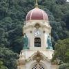 Fredonia Torre Iglesia Parque
