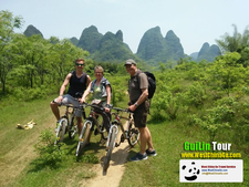 Guiling Tour0901