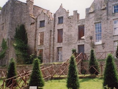 Hay Castle And Mansion
