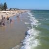 Henley Beach At Henley Beach
