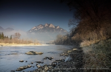 Rafting The Dunajec River