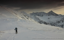 Alpine Touring In Tatras