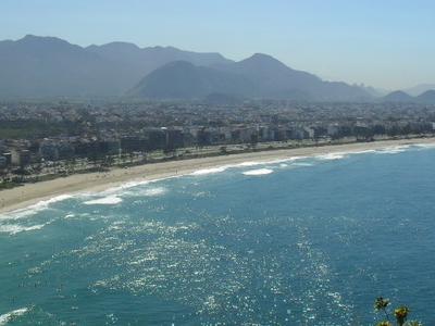 View Of Recreio, Barra Da Tijuca