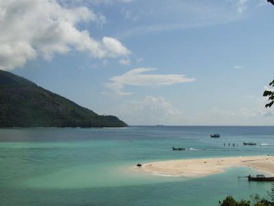 Ko Lipe Beach, Satun Province