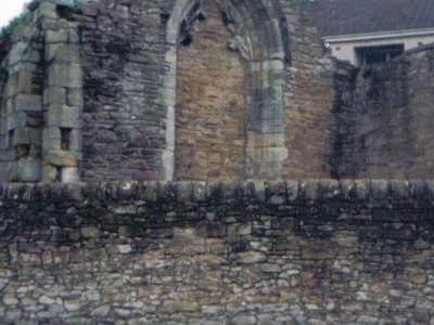 St.Cuthbert's Collegiate Church