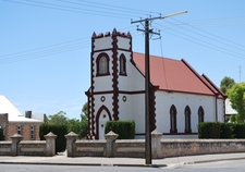 St Benedict's Anglican Church