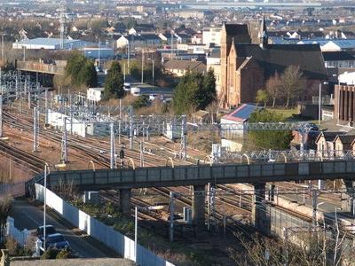 Motherwell Panorama