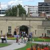 The Gatehouse, Nottingham Castle