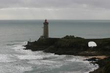 Petit Minou Lighthouse