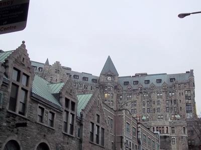 Royal  Victoria  Hospital View