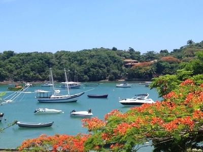 A View Of Praia Dos Ossos