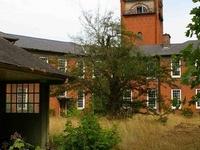 Severalls Hospital