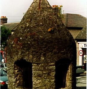St. Sylvester's Well, Old Street, Malahide
