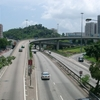 Tuen Mun Road Wong Chu Road