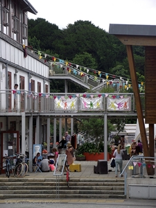 Visit Penryn For Shops & Galleries