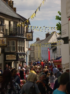Visit Penryn For Penryn Fair Day