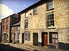 Visit Penryn For Historic Buildings