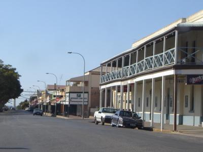 Shops In Wallaroo
