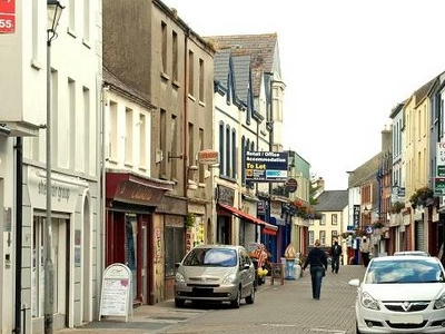 West Street On A Quiet Day