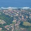Aerial View Of Tongaat