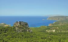 Castle Monolithos