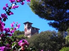 De Fornari Castle