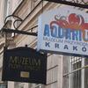 Aquarium Signs