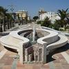 Fountain L'Ostrica In Misano