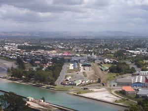 Gisborne City