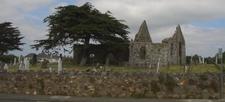 Old Kilbarrack Church