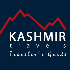 Kashmir Travels Logo