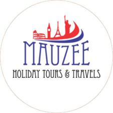 Mauzee Holiday Logo Img
