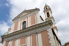 The Church Of Santa Croce