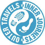 Outer Travels Inner Journeys Logo