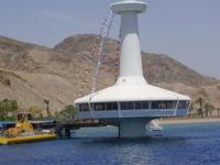 Coral World Underwater Observatory