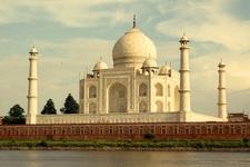 Taj Mahal 09