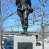 Women Veterans Memorial