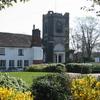 The Parish Church, Dagenham