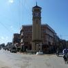 Downtown Pyin Oo Lwin