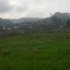 View Of Village Dhakna Badola