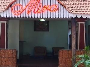 Hotel Mira Goa