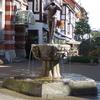 Hameln: Pied Piper Fountain