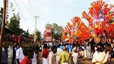 Kadakkal Thiruvathira
