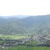 Karsog Town