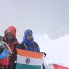 Kuchela Dhura Summit 6294 Meters