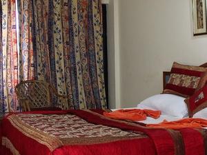 Luxury Hotel In Goa