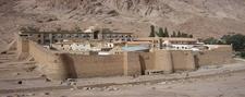 Monestario De Santa Catarina En Sinai